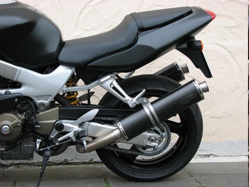 Kawasaki Scooter